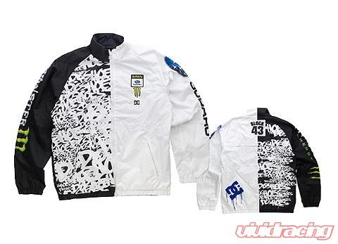 38617de1dddf With the release of the DC Shoes Gymkhana 2