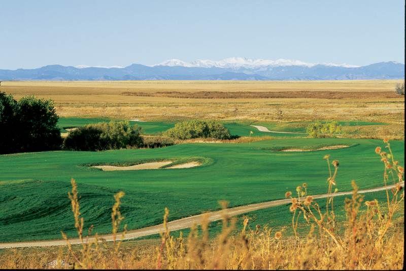 Pin On Aurora Colorado Golf Courses