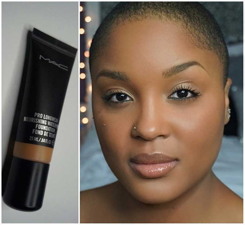 Best Makeup For Black Women With Oily Skin