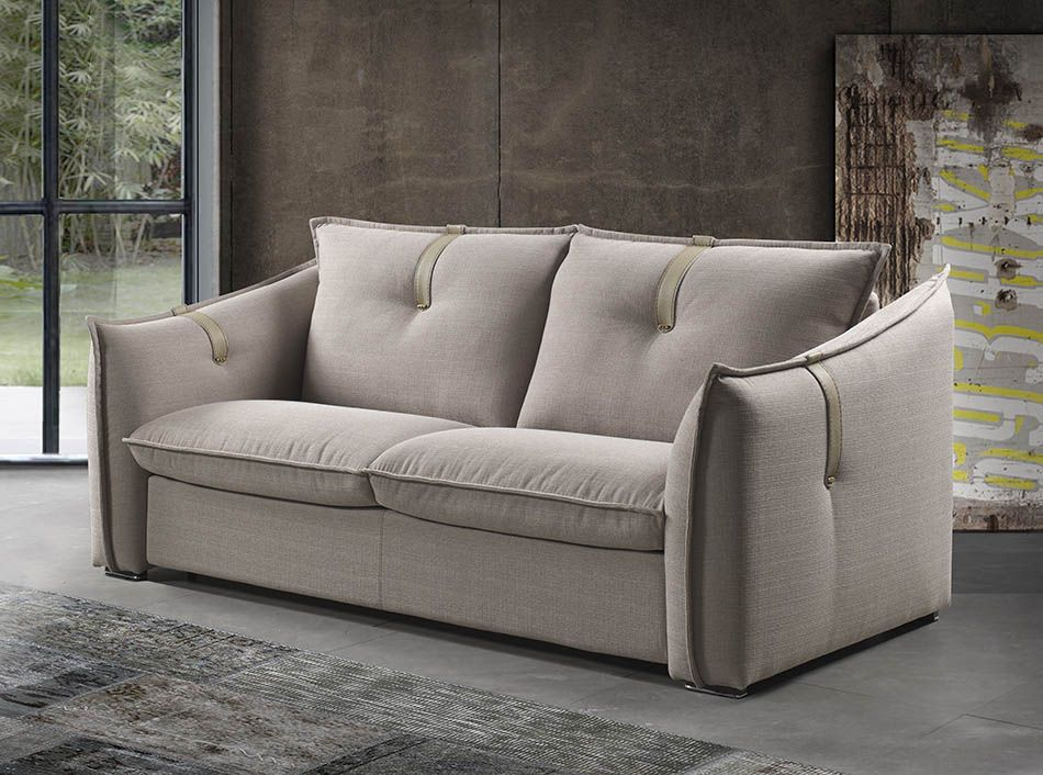 Modern Sleeper Sofa Rumba Made In Italy 2 799 00