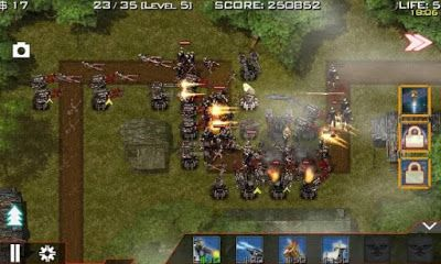 Global Defense Zombie War Mod Apk Download With Images Games