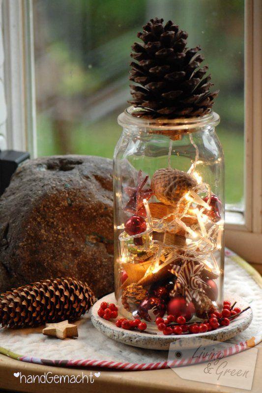 Zeigt uns eure weihnachtsdekoration bitte teil 4 weihnachtsdekoration weihnachtsdeko - Weihnachtsdekoration modern ...