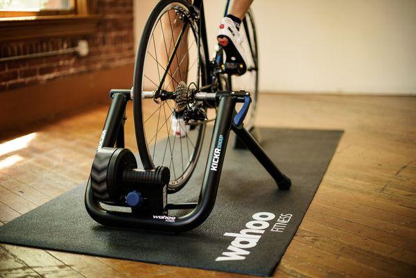 Kickr Snap Bike Trainer Bike Trainer Bike Indoor Bike Trainer