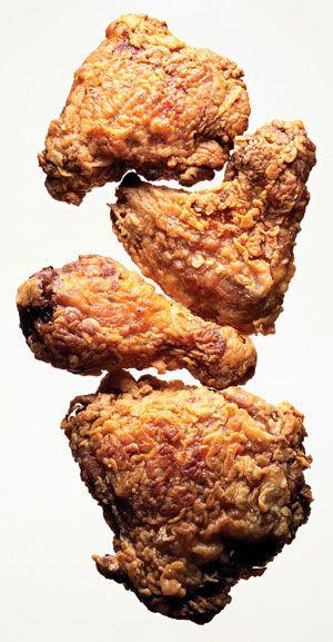 Skillet Fried Chicken Recipe Recipe Best Fried Chicken Recipe Fried Chicken Recipes Chicken Recipes