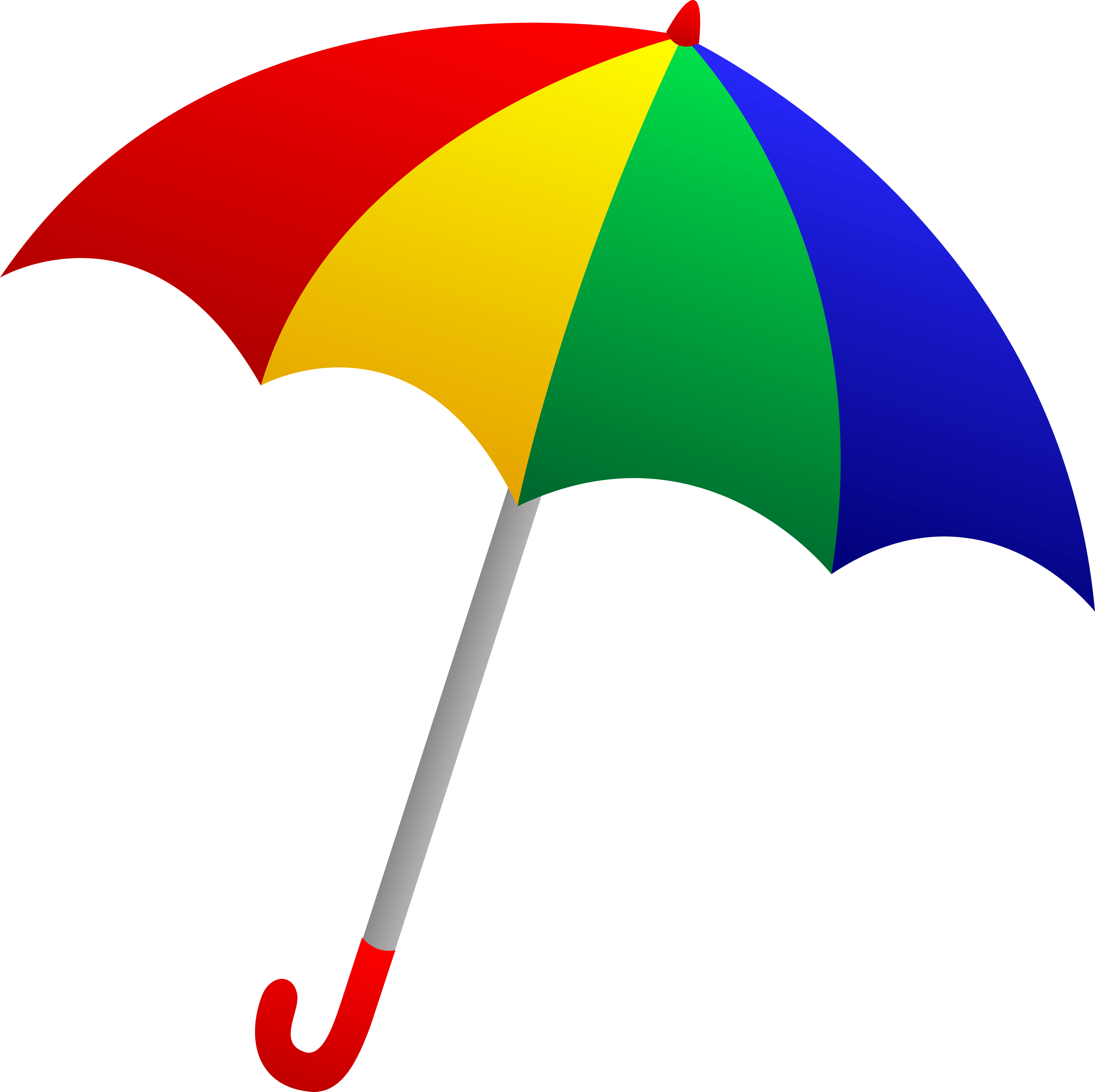 Red Umbrela Png Image Free Clip Art Umbrella Drawing Umbrella