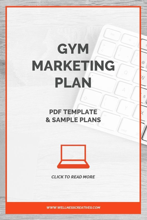 Unsure How To Create A Gym Marketing Plan Then This Article Is