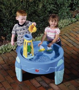 Water More Great Gifts For 2 Year Old Boys