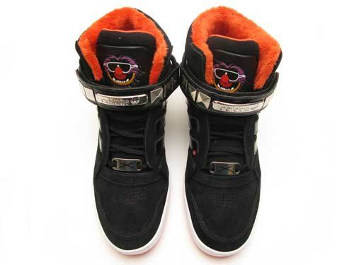 buy popular 9cca1 d88e8 The Muppets x adidas Originals AR 2.0  Animal    Got ta have it!   Adidas  sneakers, Sneakers, Adidas