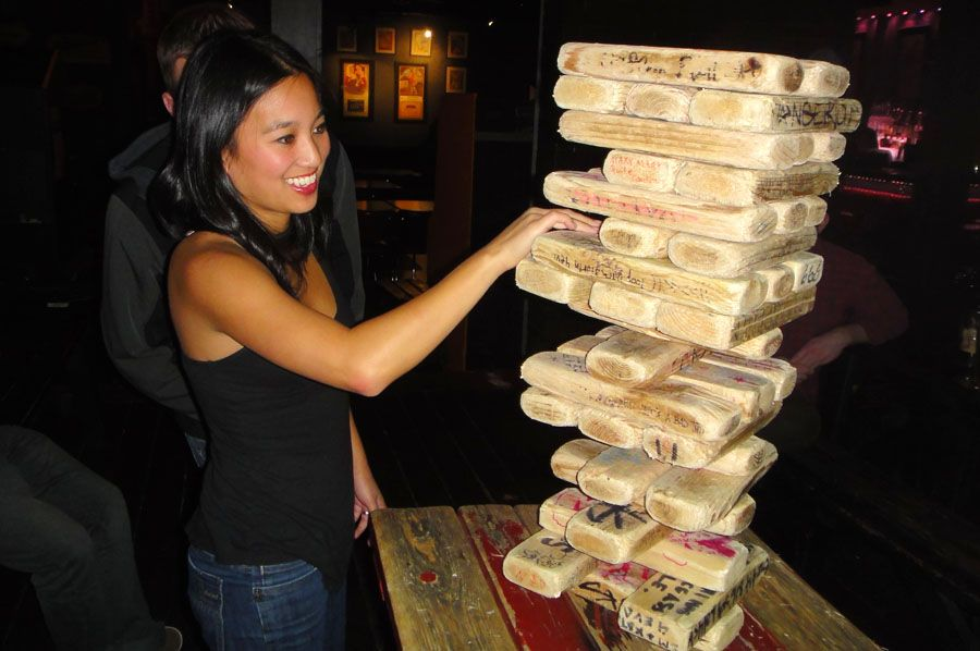 Gallery For > Giant Jenga Bar | Giant jenga