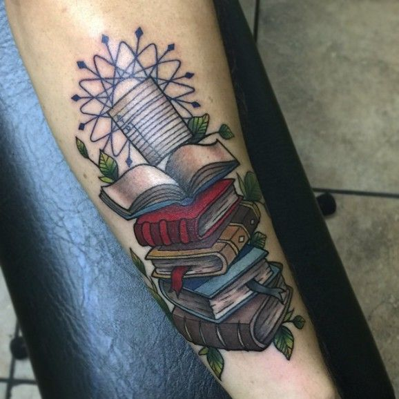 School Tattoos For Teachers Top Students And Dunces Teacher Tattoos Body Art Tattoos Mom Tattoos