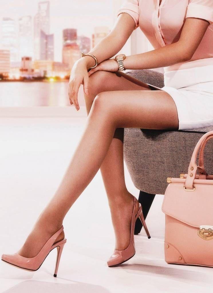 Kunert Chinchillan 20 ladderloze panty Hazel | SOSHIN Beenmode