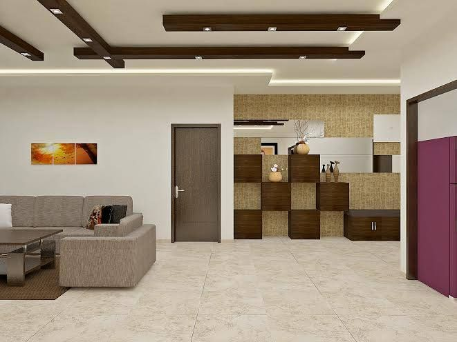 have fun with the virtual room decorator virtual decorating Design tip of the day..!! Creating a virtual #foyer in the #living room  #interiors if you donu0027t have one is a fun task. You can use mirrors  wallpaper, ...