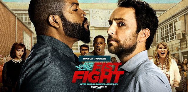 Watch fist fights hope