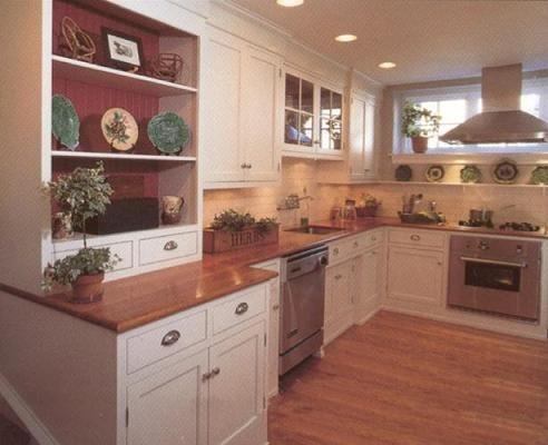 Flush Inset Rta Kitchen Cabinets Assembled From Conestoga Rta