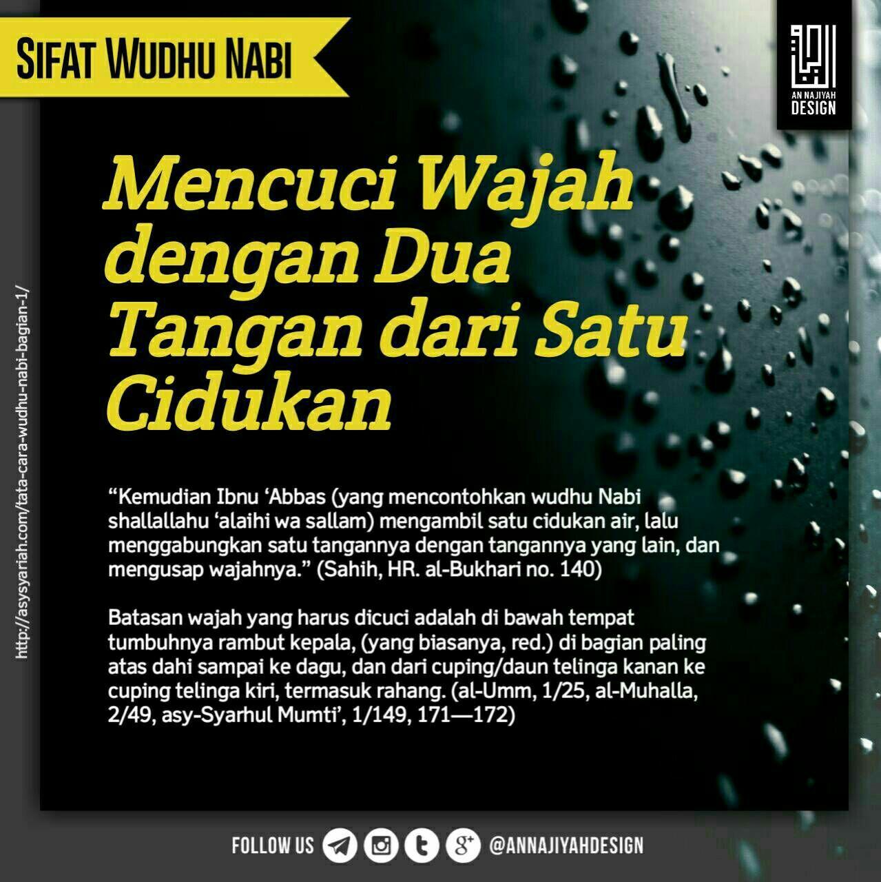 Pin Oleh Arindra W K Di Quran Hadits Advices Sembahyang