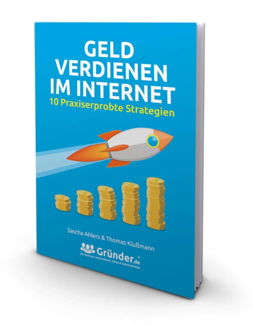 Wie Verdient Man Im Internet Geld