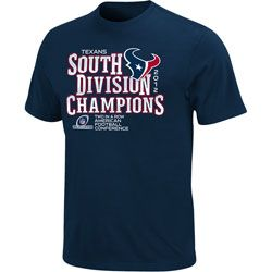 Houston Texans 2012 AFC South Division Champions T-Shirt http   www. 516dc9b3f