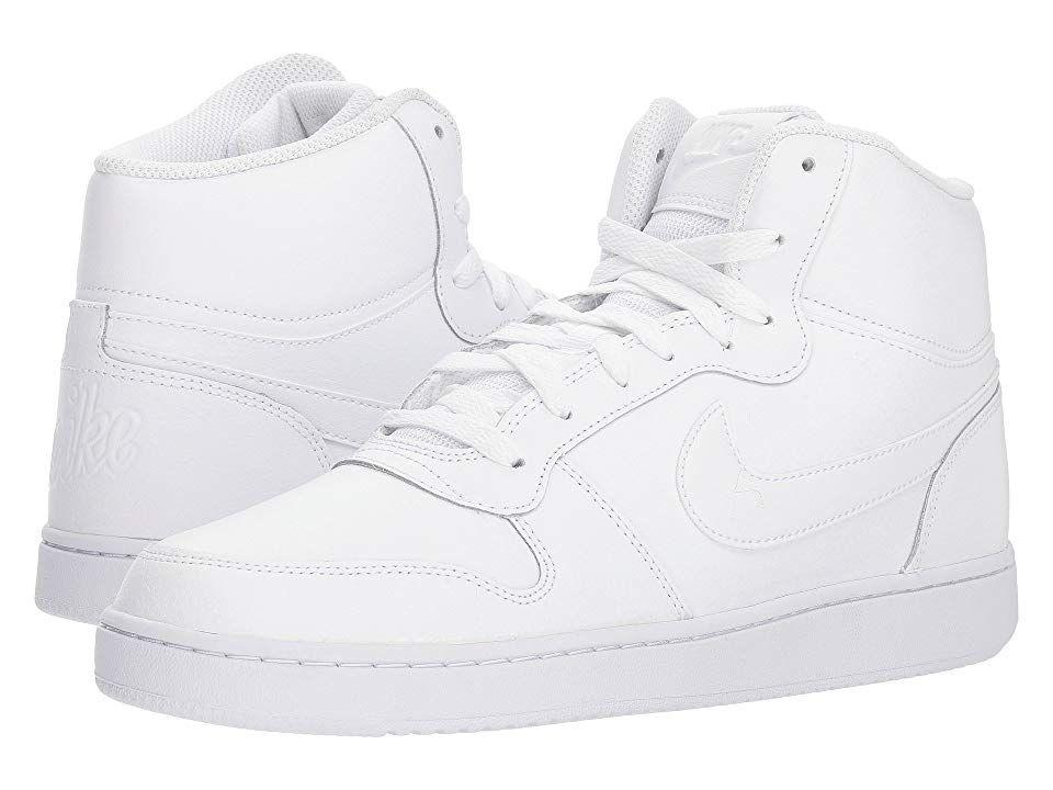 módulo falda Enriquecimiento  Nike Ebernon Mid Men's Classic Shoes | Nike, Sneakers, Nike retro
