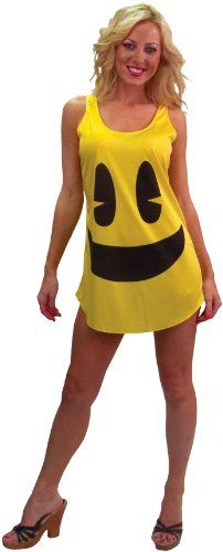 Already slutty pac man halloween costume