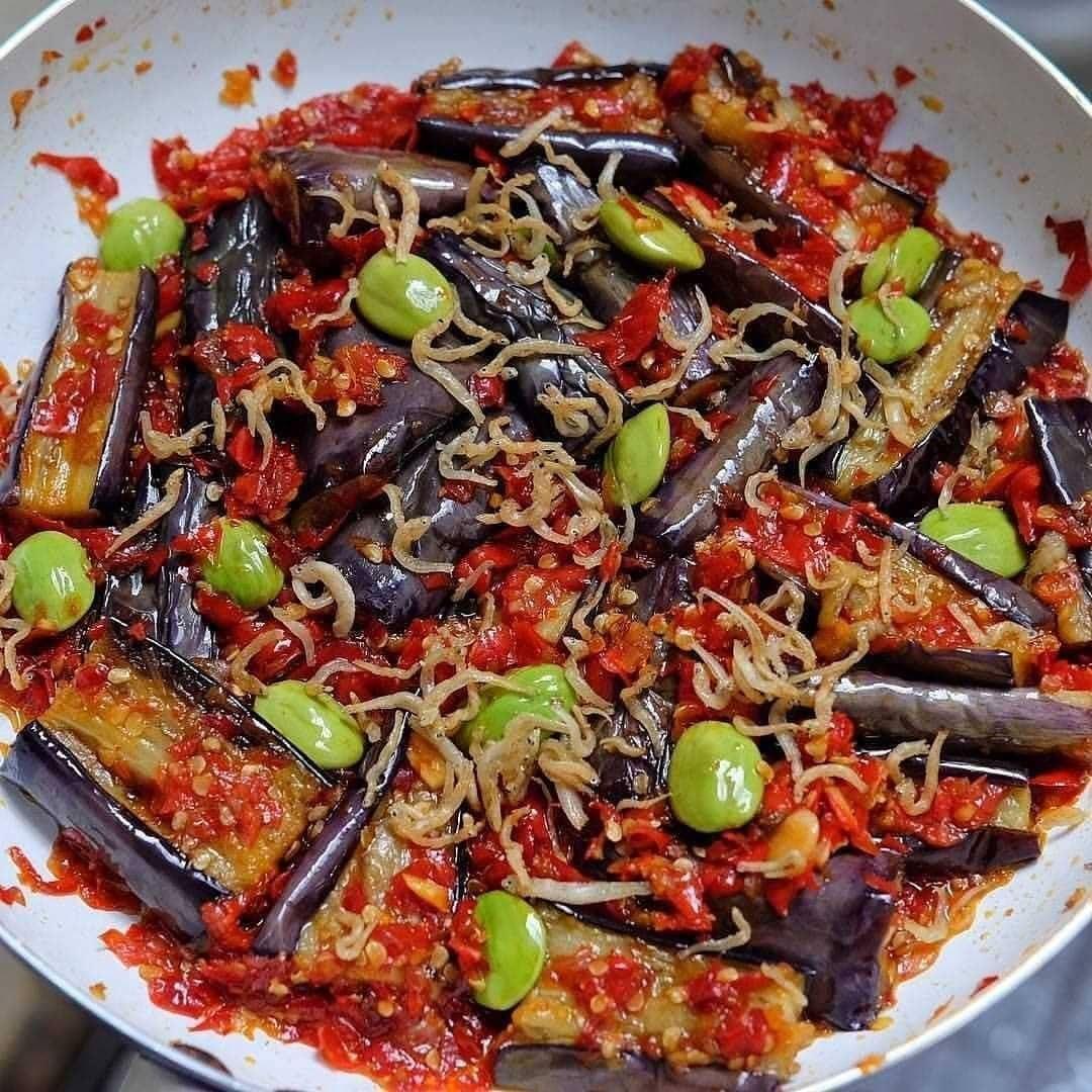 Aneka Resep Masakan Dari Terong