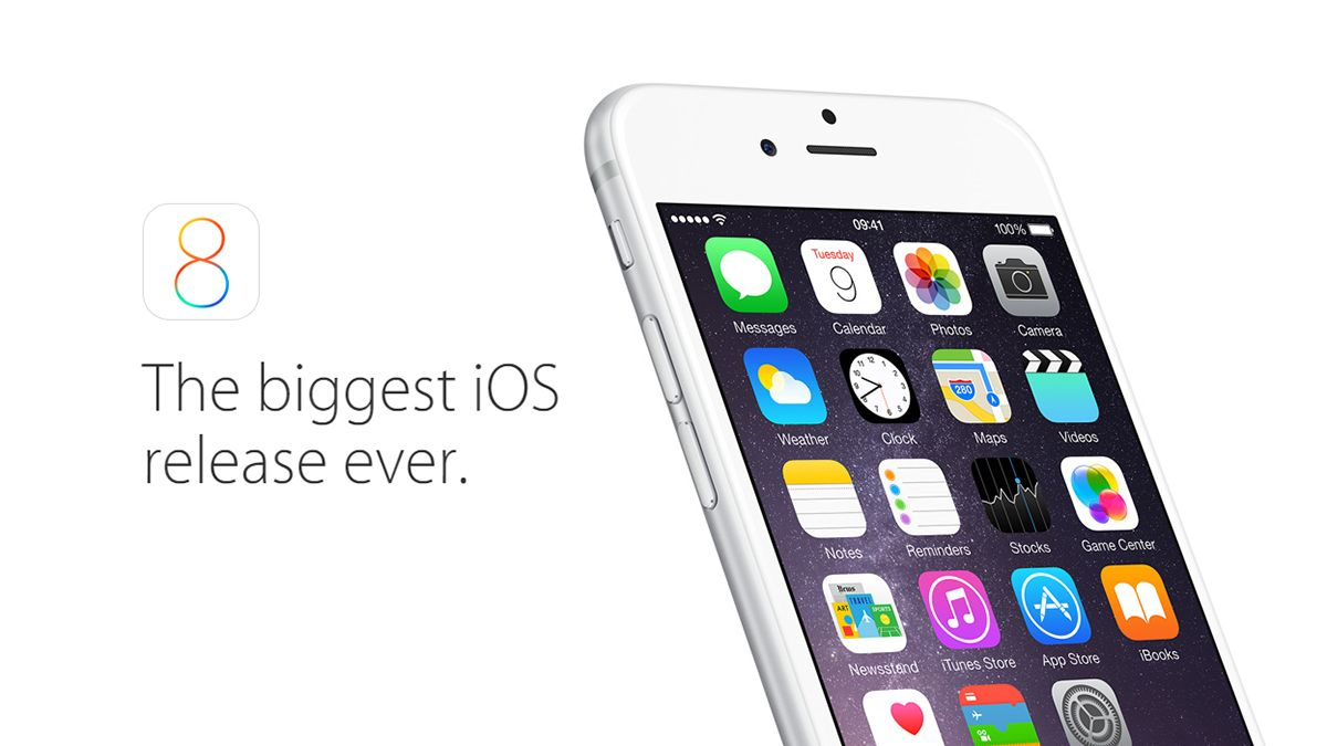 25 Things You Can Do On Ios 8 That You Couldn T Do On Ios 7 Apple Ios Ios 8 Iphone
