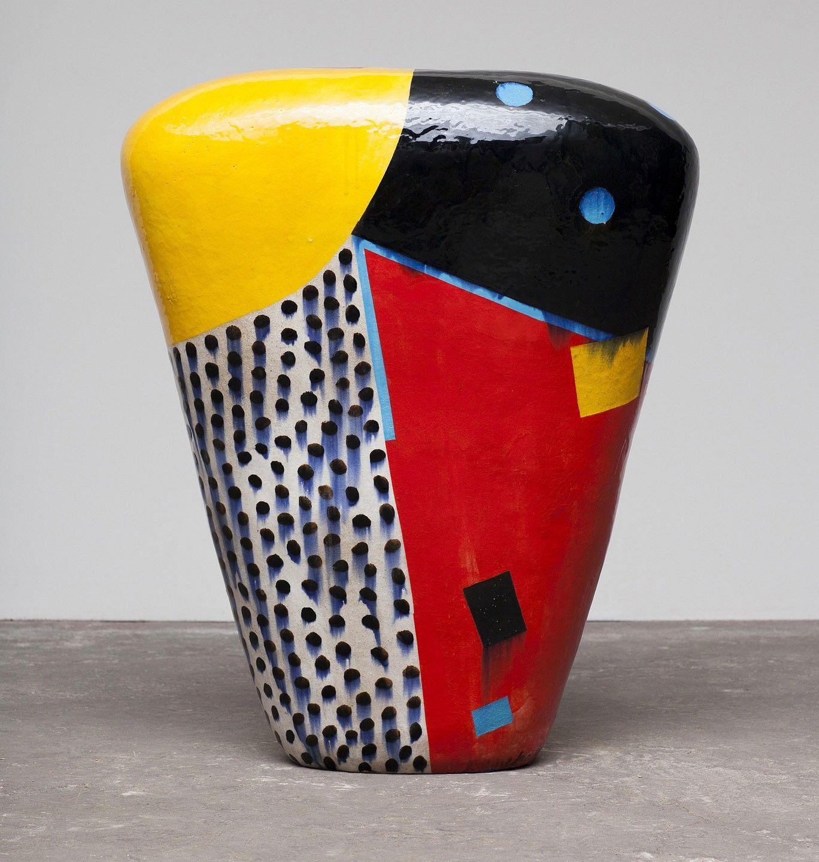 Jun Kaneko: Sculpture II | Baker Sponder Gallery