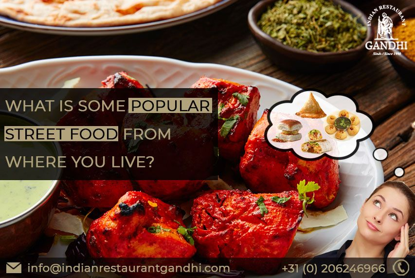 What Is Some Popular Street Food From Where You Live Yummy Instagood Foodstagram Love Delicious Lunch Dinner Restaurant Price Gandhirestaurant Lei