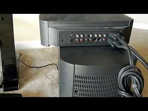 how to set up install bose surround sound 3 2 1 system living room rh in pinterest com bose 321 manual download bose 3 2 1 home theater system manual