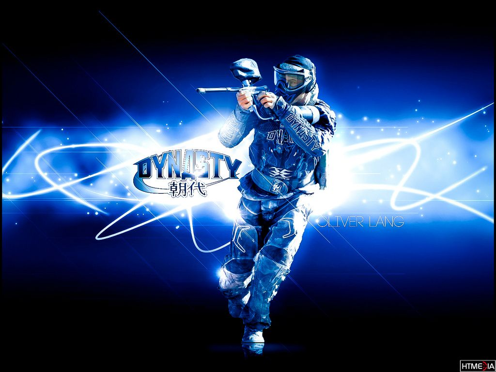 Paintball Legends Ollie Lang Photoshop Pics Paintball Hd Widescreen Wallpapers
