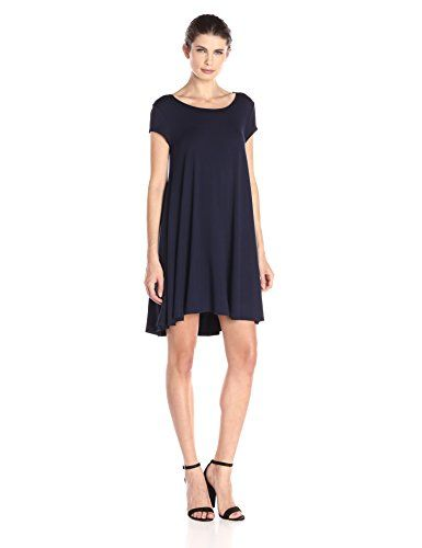 77595fc3d Kate Kasin Women s Maggie Trapeze Dress
