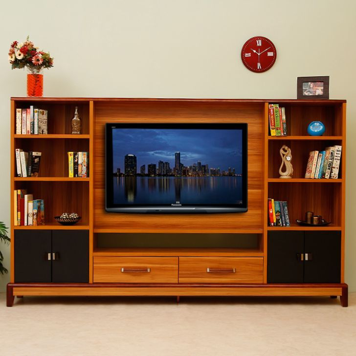 Fab home retro wall unit wall unit living room pinterest walls living rooms and room for Classic wall units living room