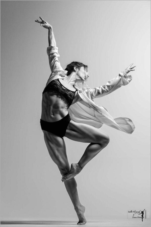 Rosana Barba Nápoles - Photographer Klaus Wegele / Artclassics Photography / Dance Movements