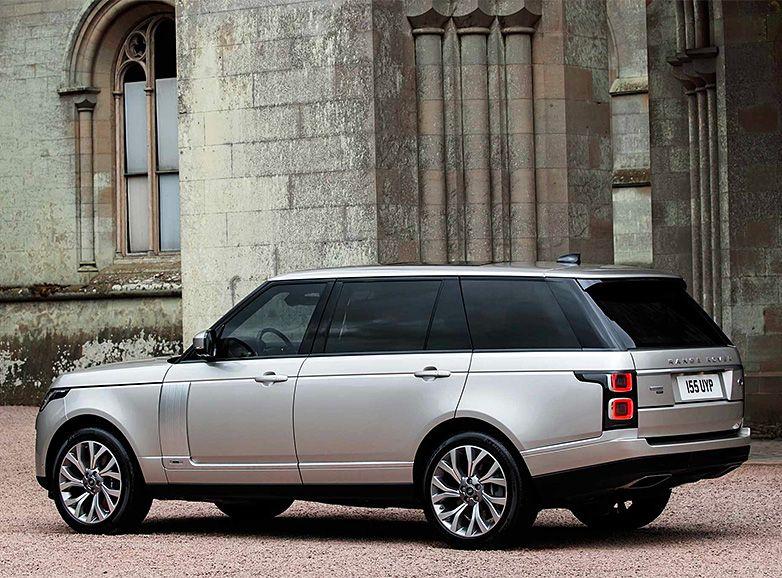 Image Result For 2019 Range Rover P400e