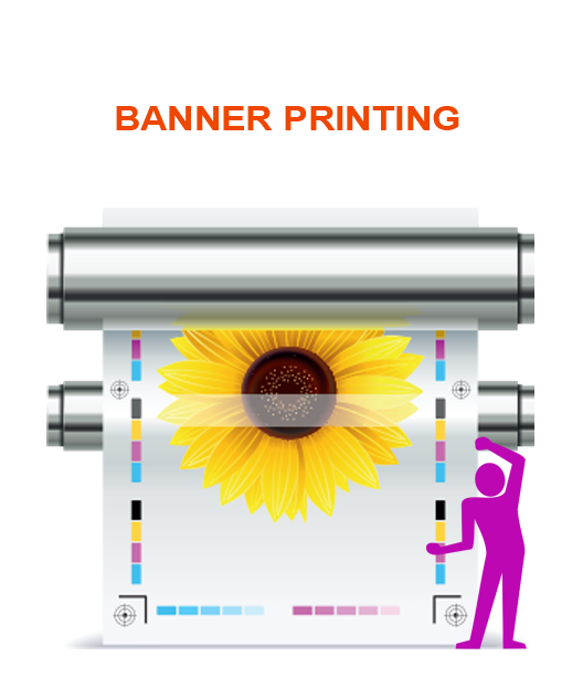 Best #bannerprinting services only at #NRIHelper.  #BookTheService now and get existing offers on other NRI services.  Hurry Up!