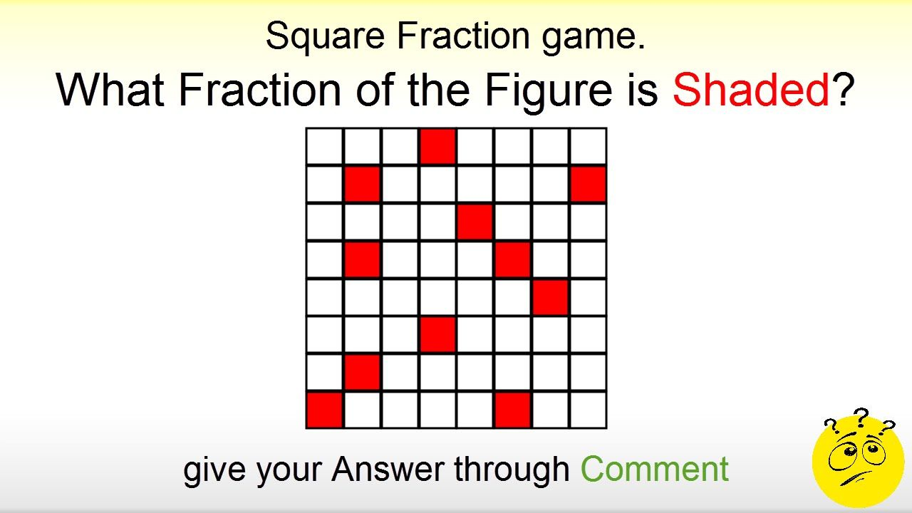How to square a fraction Awesome