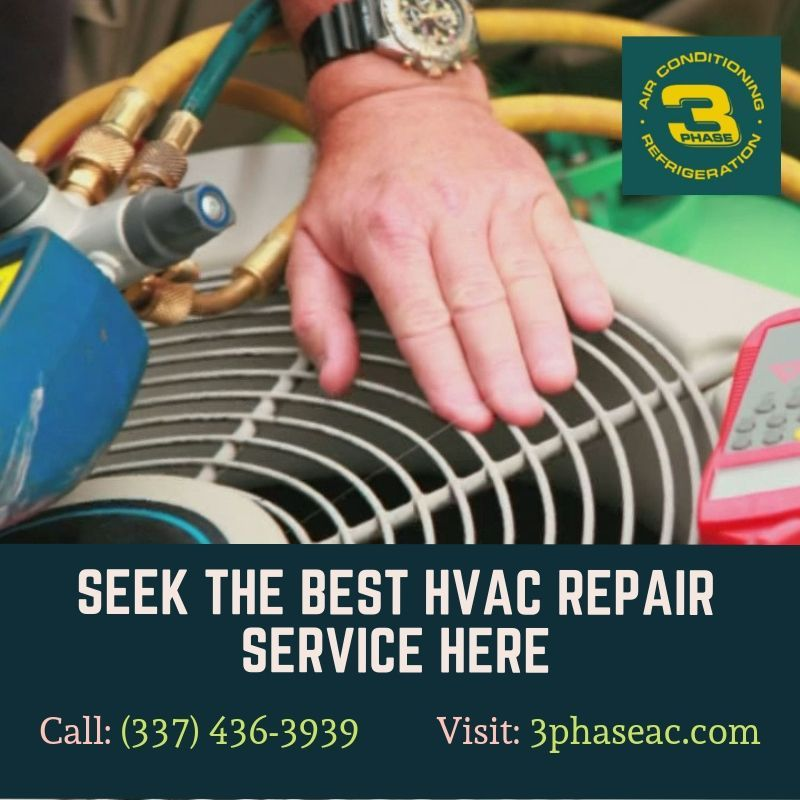 Are You Looking For Quality Hvac Service At Three Phase Ac Commercial Maintenance We Have Properly Maintained Hva Air Conditioner Repair Hvac Services Hvac
