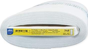 Avstiving sy kurv/veske Amazon.com: pellon peltex