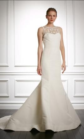 Carolina Herrera Juliet 35301 Wedding Dress Curly For At 77 Off Retail