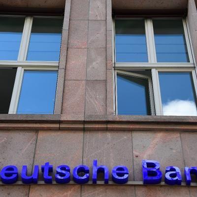 Deutsche Bank Races Against Time To Reach U S Settlement Credit Suisse Brexit Business Read