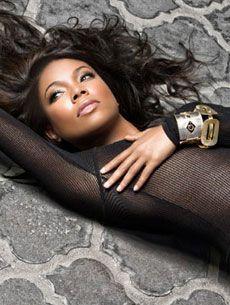 Gabrielle Union - Ondine Bangle #GabrielleUnion #Nissa #Jewelry