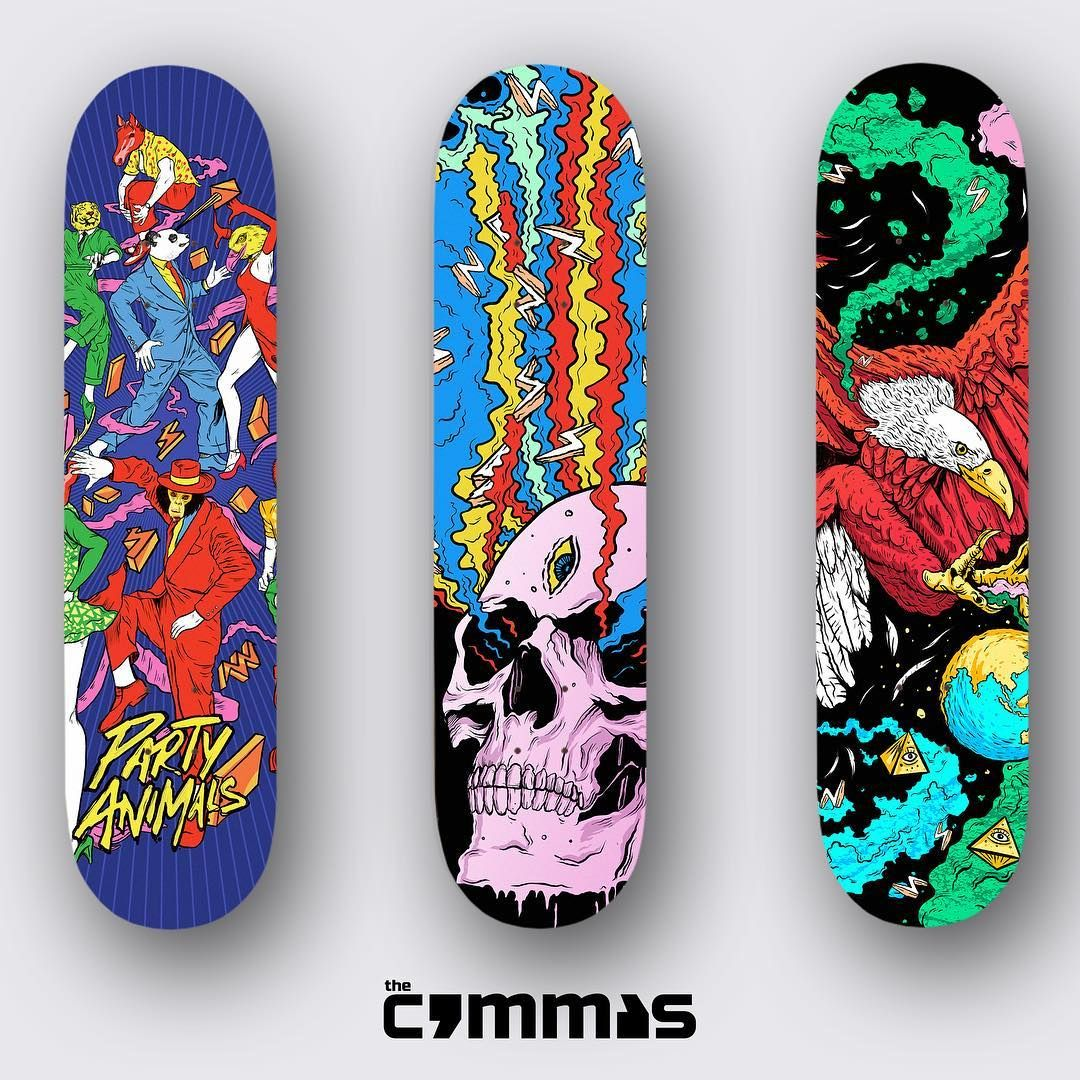 Branding Skateboard Skateboard Art Design Skateboard Design Custom Skateboards