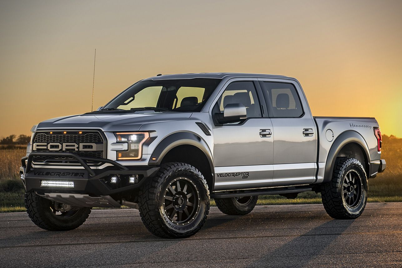 2017 ford f 150 hennessey velociraptor 6x6 orange front angle trucks pinterest ford 4x4 and engine