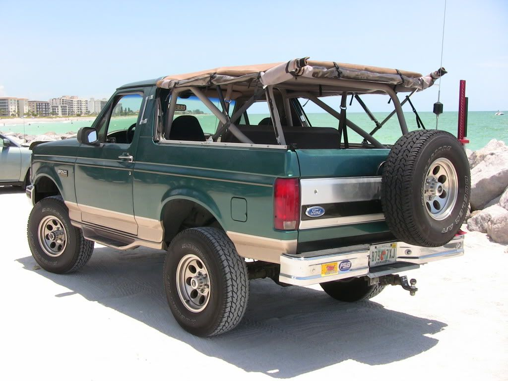 1991 ford bronco 4 lift maintenance restoration of old vintage