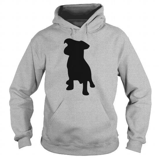 French bulldog silhouette TShirts  Mens Premium TShirt