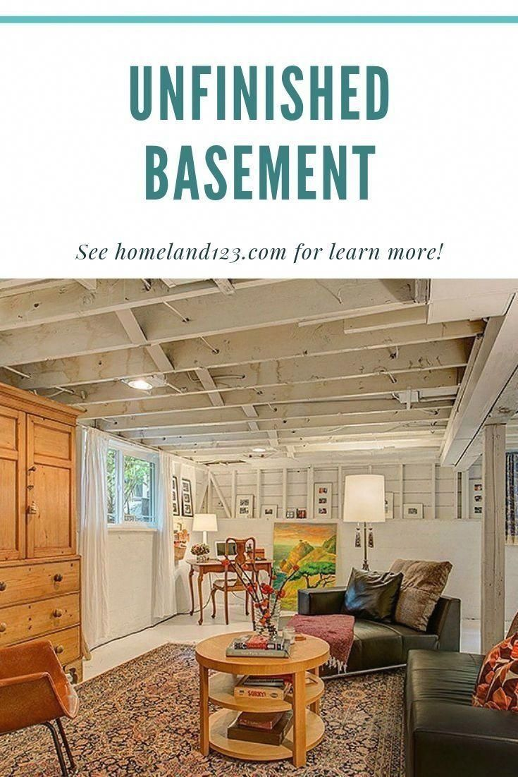 Best Diy Unfinished Basement Ideas Ceiling Diy Unfinished 400 x 300
