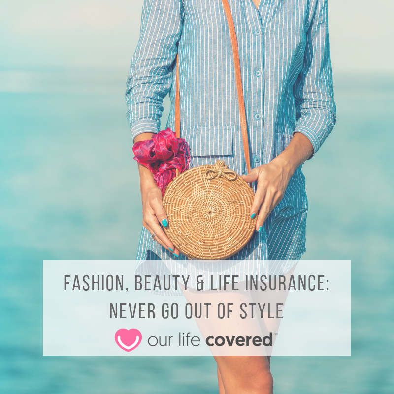 Our Life Covered For women by women Life insurance