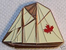 2006 Quigley Jones Tall Ship - Antique Copper Finish - New Unactivated Geocoin