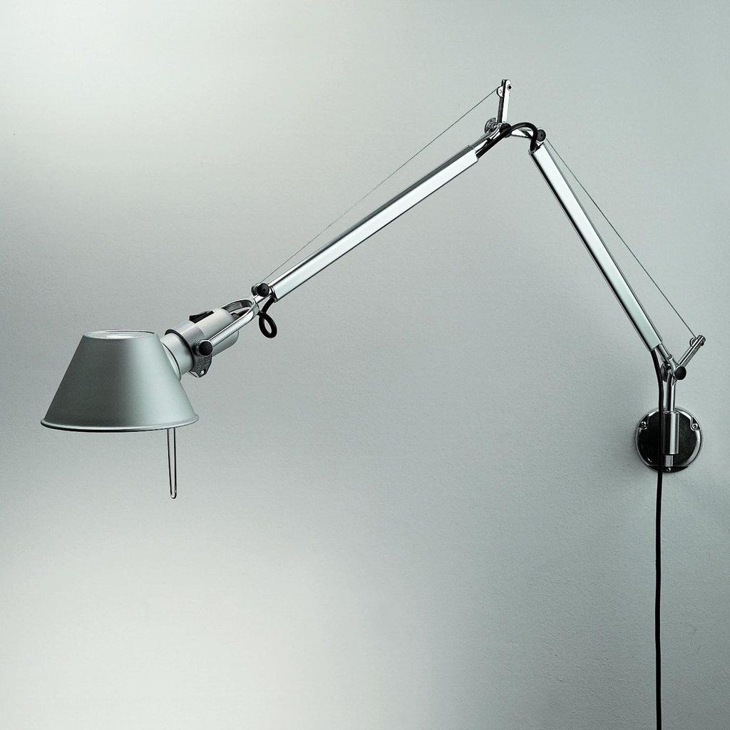 Tolomeo Replica Wall Light Long Arm Wall Lights Desk Lamp Led Wall Lamp