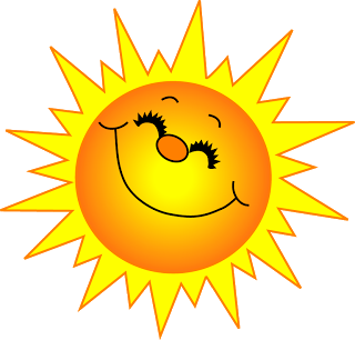 smiling sunshine clipart png 320 306 expressions pinterest rh pinterest com smiling sun clipart images Smiling Cartoon Sun