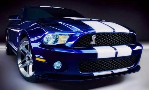 2018 Ford Mustang Shelby Gt500 Super Snake Price Ford Car Review